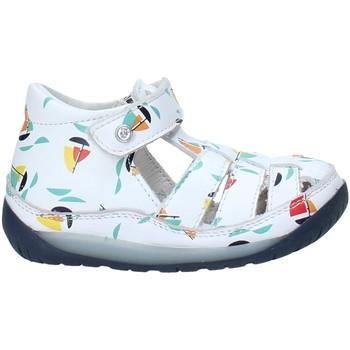 Παπούτσια Παιδί Σανδάλια / Πέδιλα Falcotto 1500726 23 λευκό
