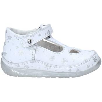 Παπούτσια Κορίτσι Σανδάλια / Πέδιλα Falcotto 2013358 16 λευκό