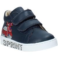 Παπούτσια Παιδί Χαμηλά Sneakers Falcotto 2015582 04 Μπλε