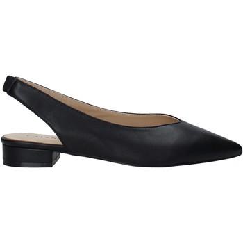 Παπούτσια Γυναίκα Σανδάλια / Πέδιλα Café Noir XG2153 Μαύρος