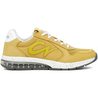 Παπούτσια Άνδρας Χαμηλά Sneakers Café Noir MT9310 Κίτρινος