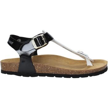 Παπούτσια Παιδί Σανδάλια / Πέδιλα Grunland SB1526 Μαύρος