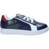 Παπούτσια Παιδί Χαμηλά Sneakers U.s. Golf S21-S00UK811 Μπλε
