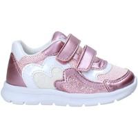 Παπούτσια Παιδί Sneakers Chicco 01065680000000 Ροζ