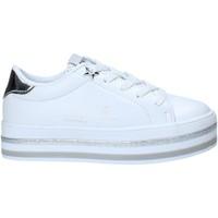 Παπούτσια Παιδί Χαμηλά Sneakers Sweet Years S21-S00SK414 λευκό