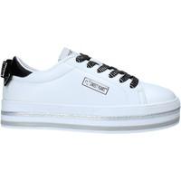 Παπούτσια Παιδί Χαμηλά Sneakers Sweet Years S21-S00SK415 λευκό