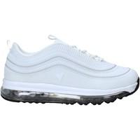 Παπούτσια Παιδί Χαμηλά Sneakers Sweet Years S21-S00SK410 λευκό