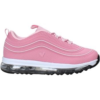 Παπούτσια Κορίτσι Χαμηλά Sneakers Sweet Years S21-S00SK410 Ροζ