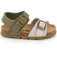 Παπούτσια Παιδί Σανδάλια / Πέδιλα Grunland SB0027 Μπεζ