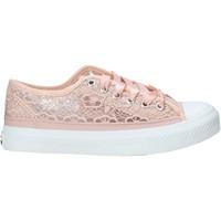Παπούτσια Κορίτσι Χαμηλά Sneakers Miss Sixty S21-S00MS714 Ροζ