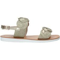 Παπούτσια Κορίτσι Σανδάλια / Πέδιλα Miss Sixty S21-S00MS786 Χρυσός