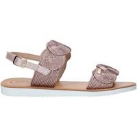 Παπούτσια Κορίτσι Σανδάλια / Πέδιλα Miss Sixty S21-S00MS786 Ροζ