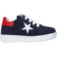 Παπούτσια Παιδί Χαμηλά Sneakers Balducci AG-1389 Μπλε