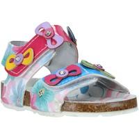 Παπούτσια Κορίτσι Σανδάλια / Πέδιλα Balducci AG-1555 Ροζ