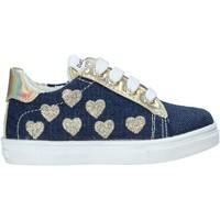 Παπούτσια Κορίτσι Χαμηλά Sneakers Balducci AVERI300 Μπλε