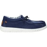 Παπούτσια Άνδρας Μοκασσίνια U.s. Golf S21-S00US322 Μπλε