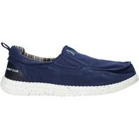 Παπούτσια Άνδρας Μοκασσίνια U.s. Golf S21-S00US320 Μπλε