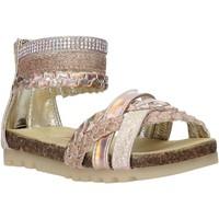Παπούτσια Κορίτσι Σανδάλια / Πέδιλα Balducci AG-2550 Ροζ