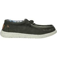 Παπούτσια Άνδρας Μοκασσίνια U.s. Golf S21-S00US322 Πράσινος
