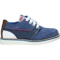 Παπούτσια Παιδί Derby Balducci AG-1181 Μπλε