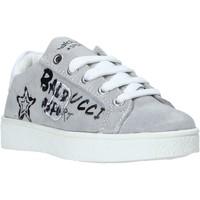 Παπούτσια Παιδί Χαμηλά Sneakers Balducci BS642 Γκρί