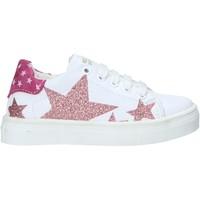 Παπούτσια Κορίτσι Χαμηλά Sneakers Balducci BS520 λευκό