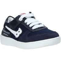 Παπούτσια Παιδί Χαμηλά Sneakers Balducci BS553 Μπλε