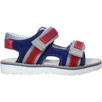 Παπούτσια Παιδί Σπορ σανδάλια Balducci BS831 Μπλε