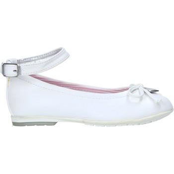 Παπούτσια Κορίτσι Μπαλαρίνες Balducci AG-501 λευκό