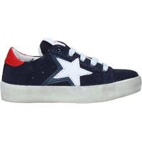 Παπούτσια Παιδί Χαμηλά Sneakers Balducci AG-905 Μπλε