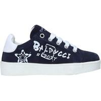 Παπούτσια Παιδί Χαμηλά Sneakers Balducci BS642 Μπλε