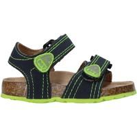 Παπούτσια Παιδί Σανδάλια / Πέδιλα Balducci AG-1559 Μπλε