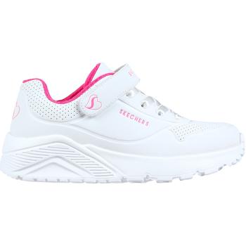 Παπούτσια Παιδί Sneakers Skechers 310451L λευκό