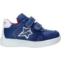 Παπούτσια Παιδί Χαμηλά Sneakers Balducci AG-1393 Μπλε