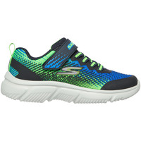 Παπούτσια Παιδί Χαμηλά Sneakers Skechers 405035L Πράσινος