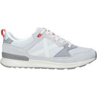 Παπούτσια Άνδρας Χαμηλά Sneakers Munich 8410052 Γκρί