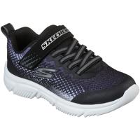 Παπούτσια Παιδί Χαμηλά Sneakers Skechers 405035L Μαύρος