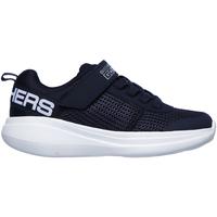 Παπούτσια Παιδί Χαμηλά Sneakers Skechers 97875L Μπλε