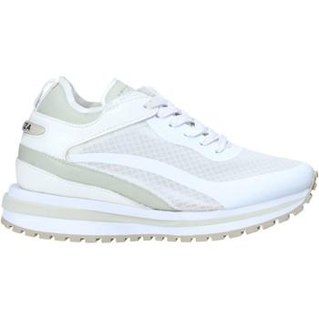 Παπούτσια Γυναίκα Χαμηλά Sneakers Apepazza S1LSD01/NYL λευκό