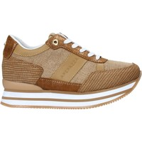 Παπούτσια Γυναίκα Χαμηλά Sneakers Apepazza S1RSD09/TEJ καφέ
