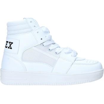 Παπούτσια Παιδί Ψηλά Sneakers Pyrex PY050301 λευκό