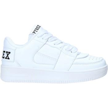 Παπούτσια Παιδί Χαμηλά Sneakers Pyrex PY050307 λευκό