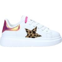 Παπούτσια Παιδί Χαμηλά Sneakers Shop Art SA050305 λευκό