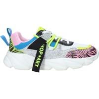 Παπούτσια Παιδί Χαμηλά Sneakers Shop Art SA050322 Ροζ
