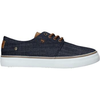 Xαμηλά Sneakers Wrangler WM11117A