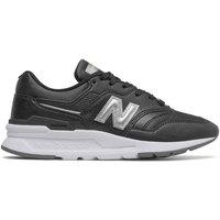 Παπούτσια Γυναίκα Χαμηλά Sneakers New Balance NBCW997HMK Μαύρος