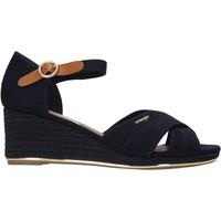 Παπούτσια Γυναίκα Σανδάλια / Πέδιλα Wrangler WL11660A Μπλε