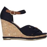 Παπούτσια Γυναίκα Σανδάλια / Πέδιλα Wrangler WL11652A Μπλε