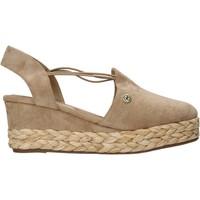 Παπούτσια Γυναίκα Σανδάλια / Πέδιλα Wrangler WL11642A Μπεζ