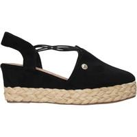 Παπούτσια Γυναίκα Σανδάλια / Πέδιλα Wrangler WL11642A Μαύρος